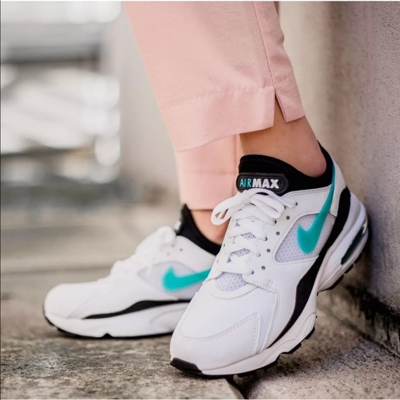 Women s Nike Air Max 93 Sneakers ce62a37c16